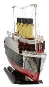 Model Ship - RMS Titanic