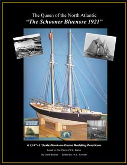 The Schooner Bluenose Practicum